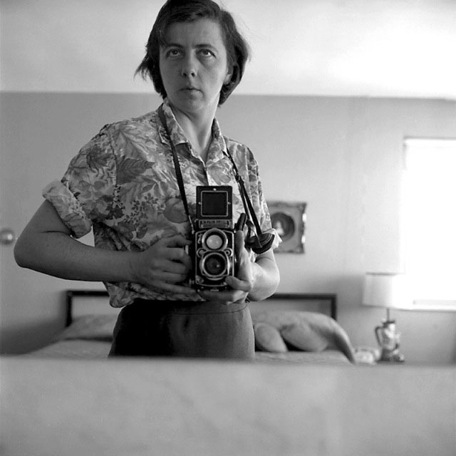 Interview: Jeffrey Goldstein On Why He's Suing Vivian Maier's Estate